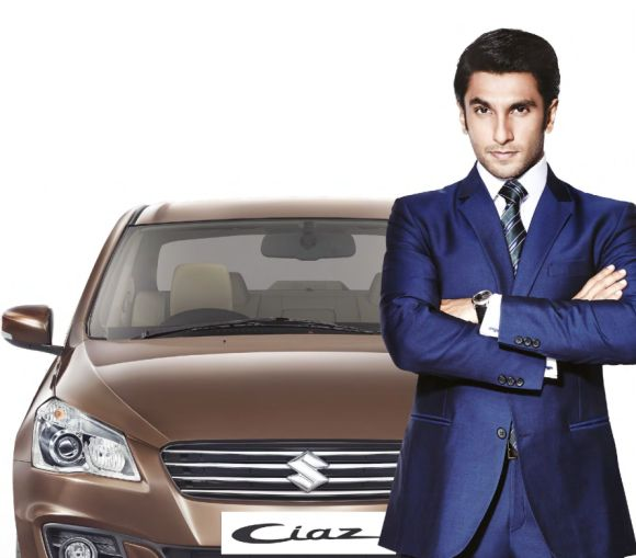 Maruti, Hyundai, Ford cheer bumper sales ahead of Diwali