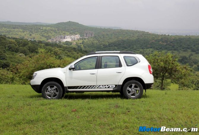 duster awd   roader    competitors  rediffcom business