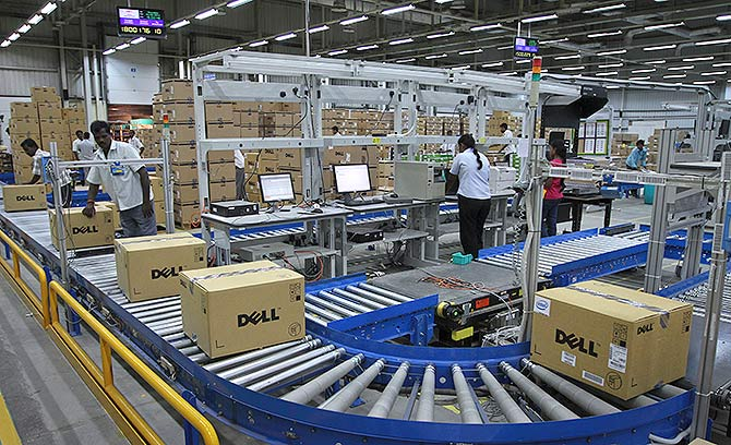 How India can rival China in electronics manufacturing