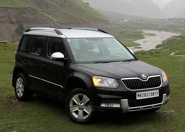 Will the new Skoda Yeti have buyers in India?