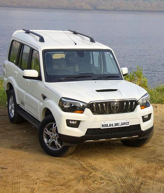 Bentley Says Its Suv Will Create A New Segment: New Mahindra Scorpio: Best SUV In Its Segment
