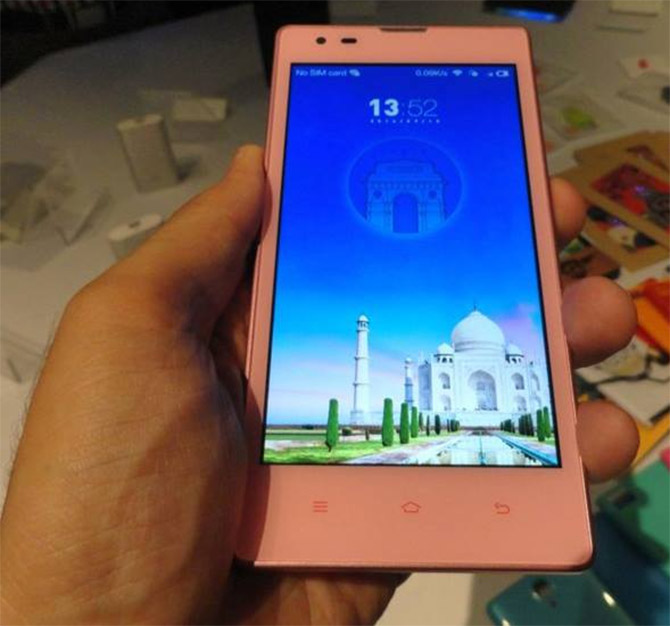 Why Air Force has asked its personnel not to use this Chinese phone