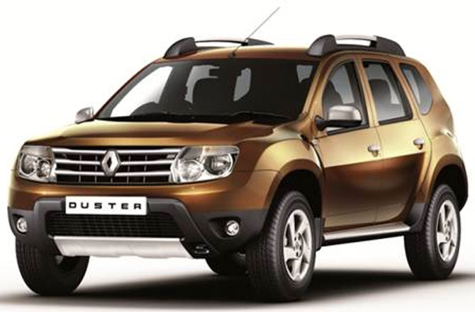 5 BEST SUVs you can buy under Rs 10 lakh