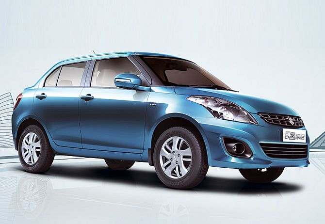 Suzuki sells more than 4 million cars globally, half in India