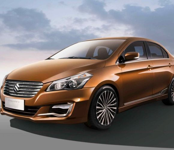 Maruti Ciaz diesel: India's most fuel-efficient car