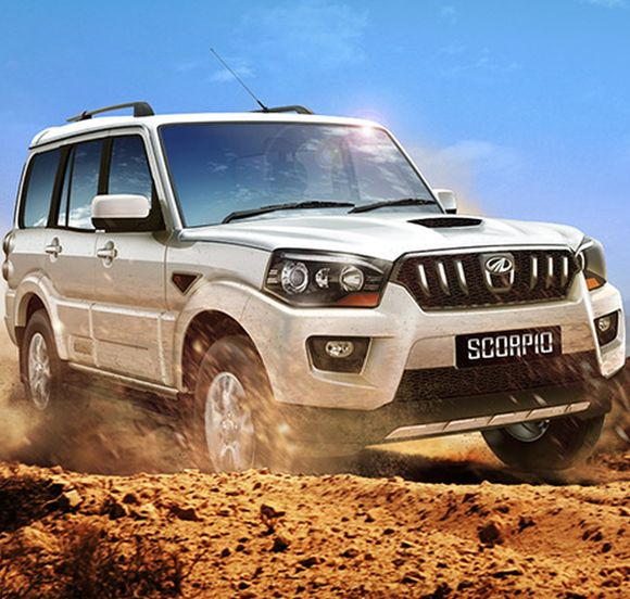 Car compare: How Mahindra Scorpio fares against Safari, Duster
