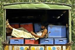 GST moved in Lok Sabha amid stiff resistance