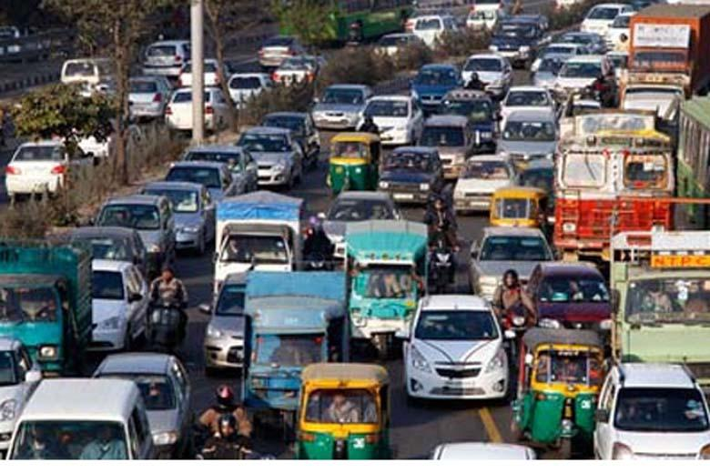 Temporary Delhi diesel vehicle ban leaves automakers in dark, investors jittery