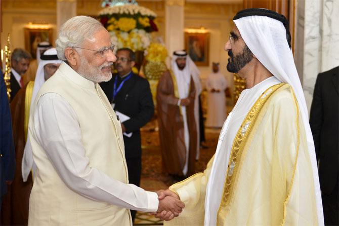 UN body writes to India on Dubai princesses' abduction
