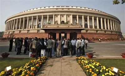 Hopes for GST rise as Rajya Sabha to debate bill for 4 hrs