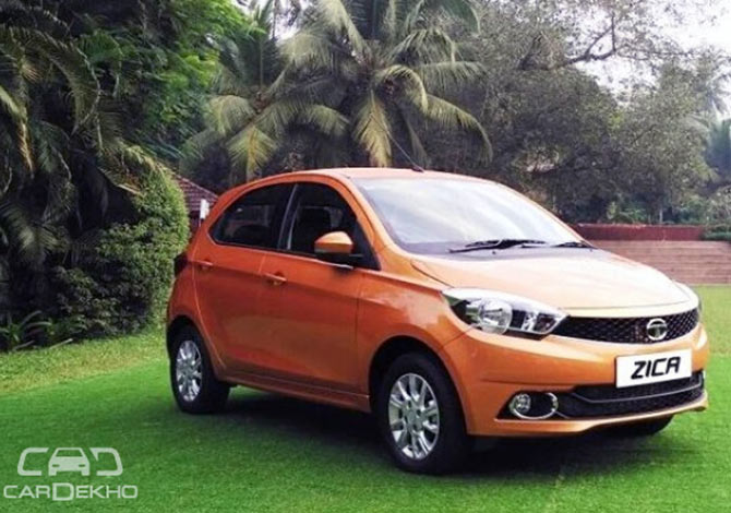 Battle of the hatches: Tata Zica and its 3 closest rivals