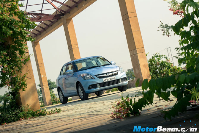REVIEW! Why Maruti Swift DZire is a great choice for car buyers