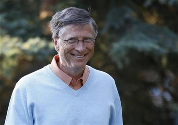 World's 10 richest people, Bill Gates is No 1 - Rediff.com Business