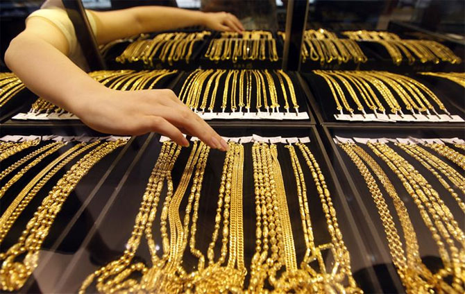 Scrapping notes will boost demand for gold