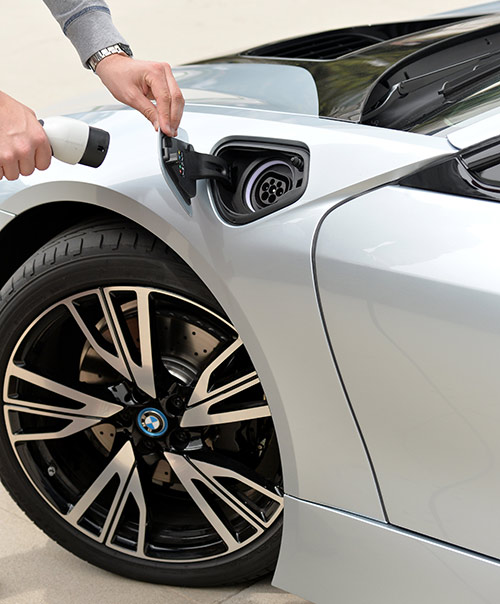 2015 Bmw I8 Transmission: 5 Things To Know About The Stunning BMW I8 Supercar