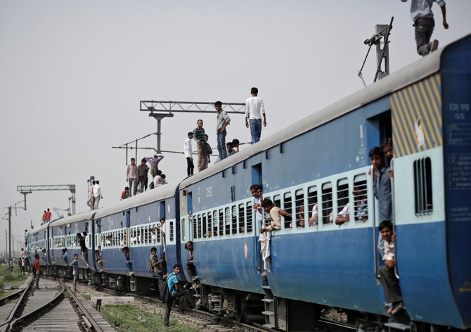 Rail Budget to focus on safety, infrastructure development