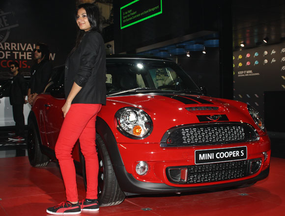 Why BMW Mini's popularity is on the rise in India