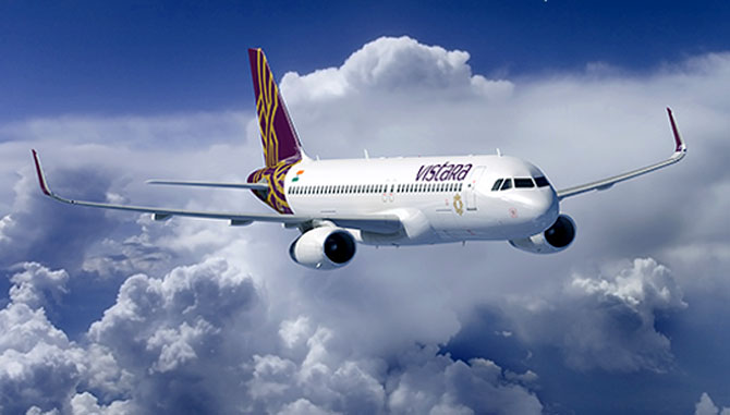 Vistara plans to start in-flight broadband service