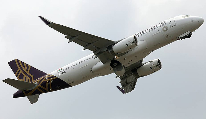 In a first, a panel will decide on Vistara's flying rights