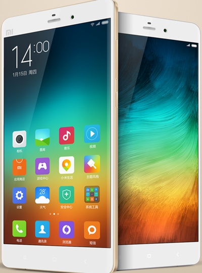 183378079 Xiaomi launches killer phones to take on iPhone 6 - Rediff.com Business