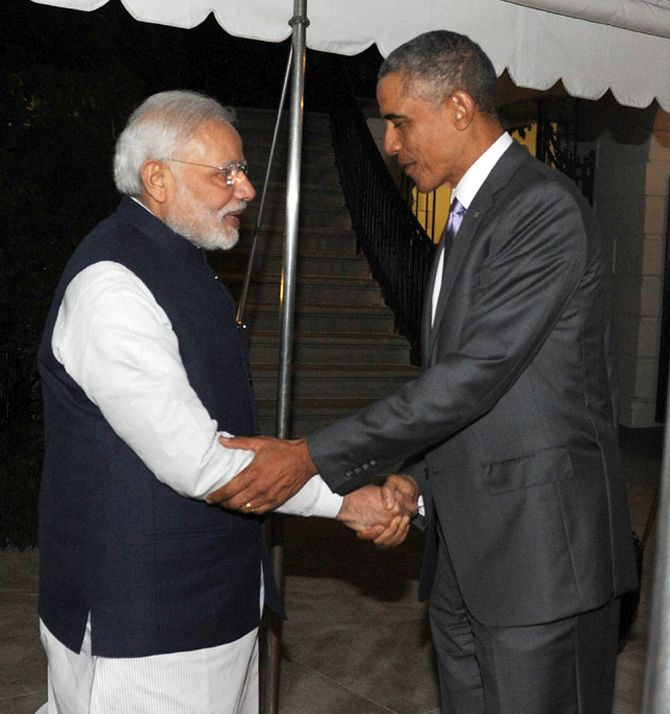 India News - Latest World & Political News - Current News Headlines in India - US-Indian partnership with a human face