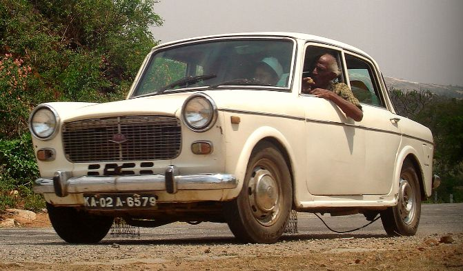 How Padmini helped Premier drive around hurdles