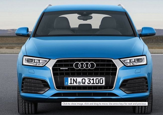 Luxury car wars: Audi to launch 10 models to beat Mercedes