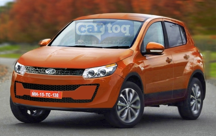 new car launches of mahindra in india10 most awaited cars coming to India in 2015  Rediffcom
