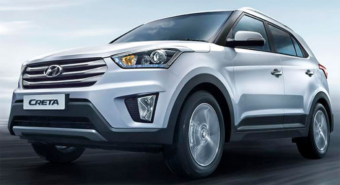Move over Duster, Hyundai Creta will soon scorch Indian roads