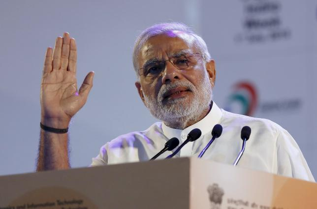 Lunar mission success will benefit crores: PM