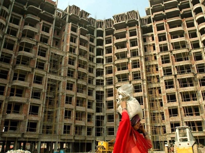Why banks are hesitant to lend more to real estate sector