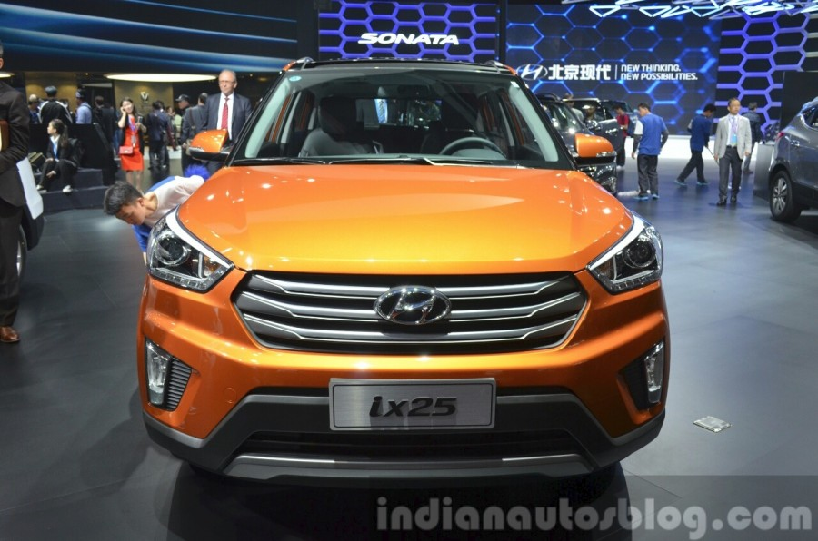 Hyundai Creta to compete with Renault Duster, India launch soon