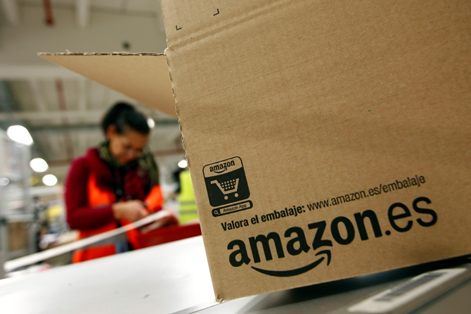 Amazon's courtroom battle may impact e-commerce policy
