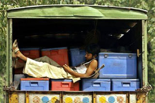 Logistics players can gain 30% on cost from GST: Crisil