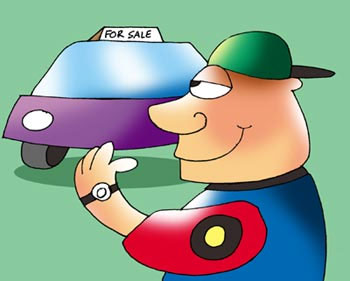 Top-up car loans can work out cheaper than personal loans