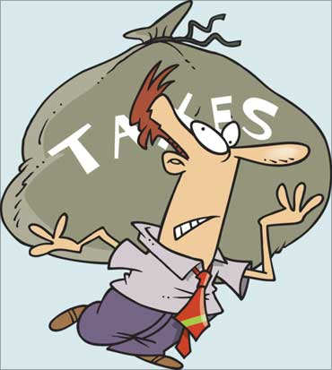 When India's taxman gets cool to ease your burden