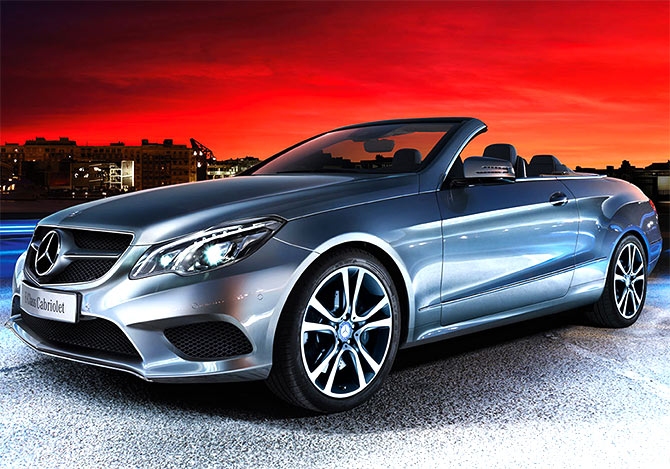 2 new cars from Merc stable are sure to make you drool