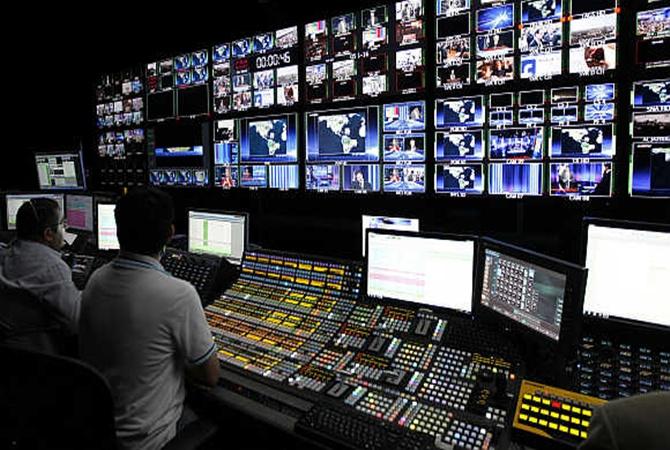 COVID-19 spoils the show for media & entertainment biz