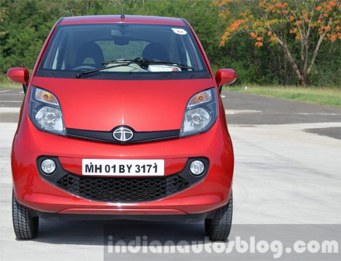 Tata Motors bets on GenX Nano for revival