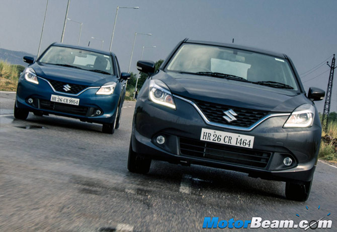 Baleno is an amazing hatchback; at Rs 4.99 lakh, it's a sure winner