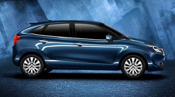Maruti to export made-in-India car to Japan