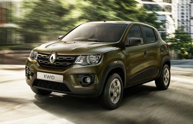 Renault Kwid to race against Maruti Alto, Datsun Go, Hyundai Eon