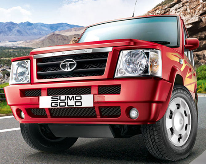 New Tata Sumo coming in 2017