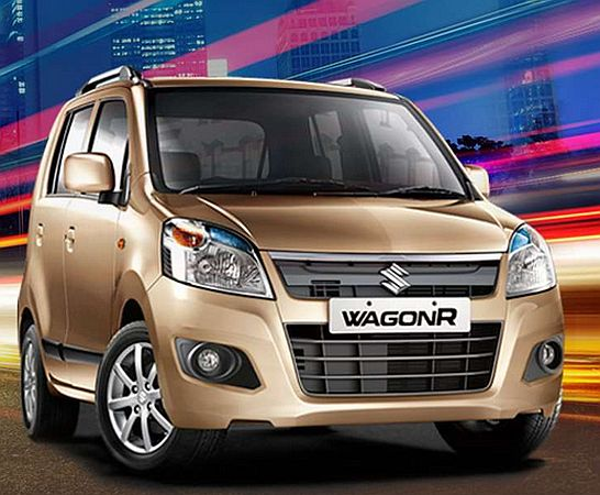 Maruti launches WagonR Avance at Rs 4.30 lakh