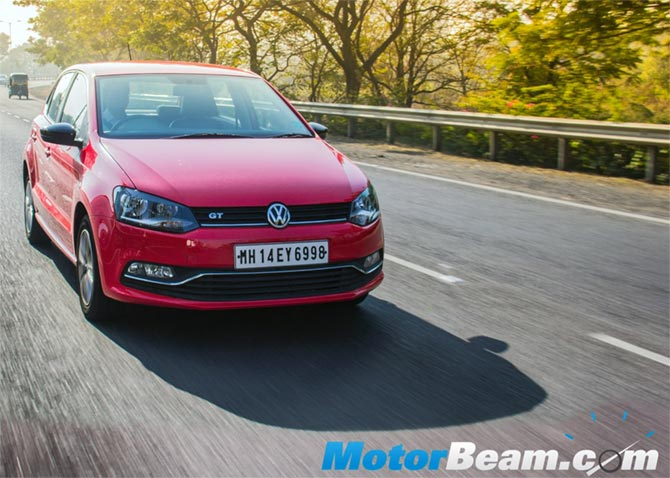 Volkswagen Polo: A sporty and stylish car that will excite you