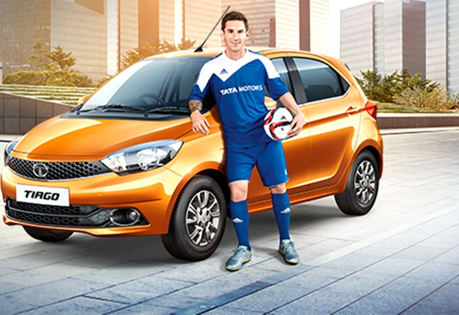 TATA Tiago - Best Car For City Use?