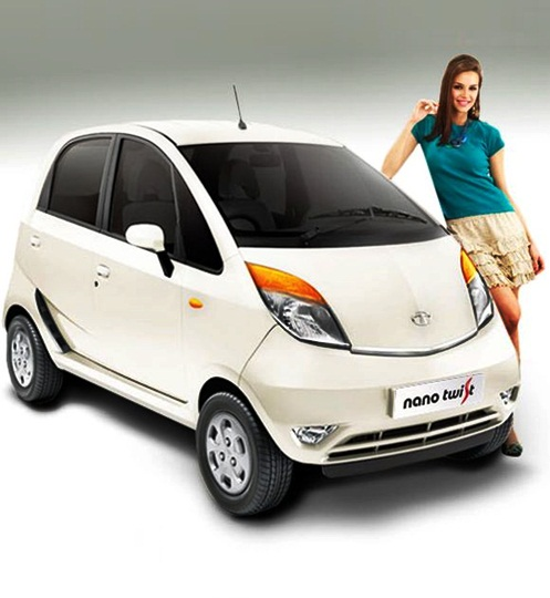 5 used cars you can buy for the price of a Tata Nano!