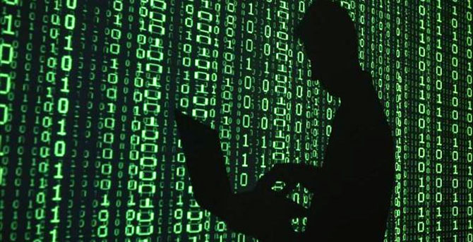 2,059 cyber crimes. Cost: Rs 10.96 billion