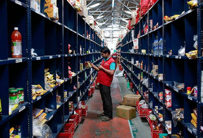 Eating out, shampoos, toothpaste get cheaper after biggest GST cut