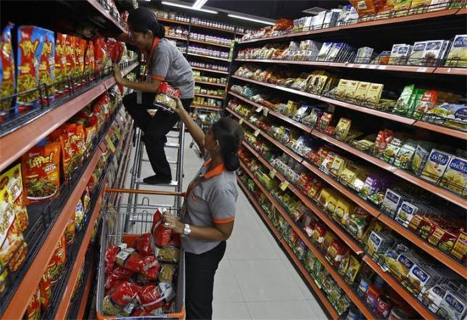 9 BJP-ruled states may ratify Bill on GST by end of August